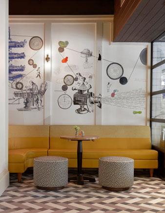 Арт-хаус - новое направление в сфере дизайна интерьеров