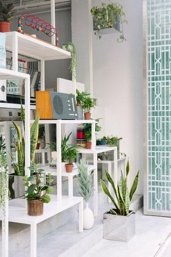 Дизайн магазинов в Москве под ключ