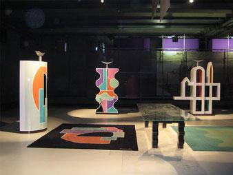 Выставка в Милане Isaloni