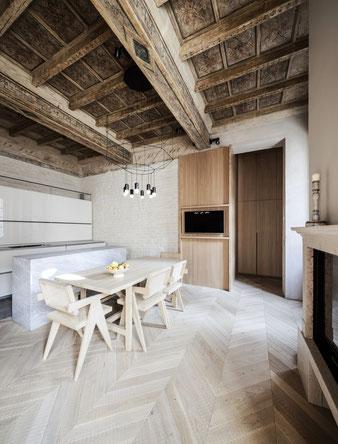 2 Дизайн квартир под ключ в Москве tur4enko.com