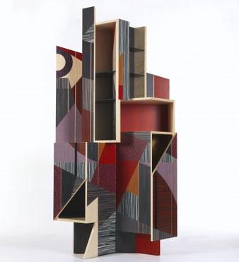 Дизайнерская мебель в Москве на заказ