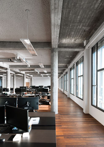 Office design Moscow