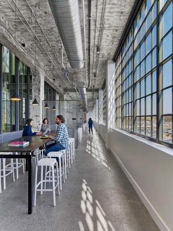 15 Проектирование офисов в Москве tur4enko.com