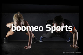boomeo Sport