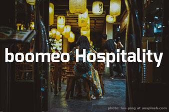 boomeo Hotellerie