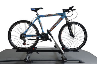 Für VW Passat Variant 11.2014 MENABO Fahrradträger Polaris 3 der Heckklappe NEU