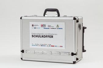 EAG Schilkoffer