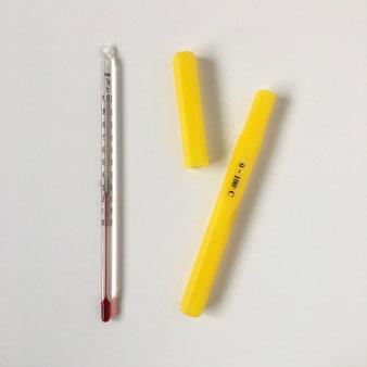温度計|Thermometer