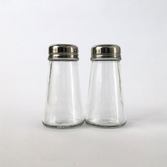塩胡椒入れ|Salt & Pepper Shaker