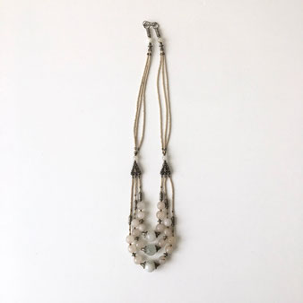 アフガニスタンのネックレス Afghan Necklace