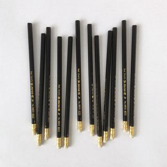 タイのデッドストックの鉛筆|Thai Dead Stock Pencils