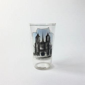 ヴィンテージ スーベニア グラス