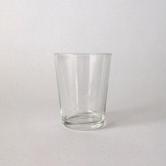 小さなガラスコップ|Small Glass Tumbler