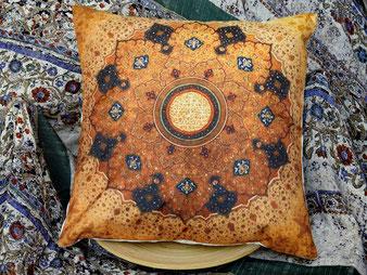 Mandala, arabic