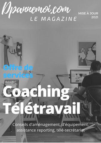 coaching télétravail montpellier