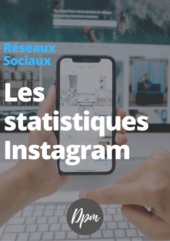 comprendre les statistiques Instagram