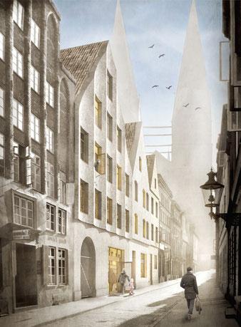 Architekt Hamburg projekte herr schnell architekten