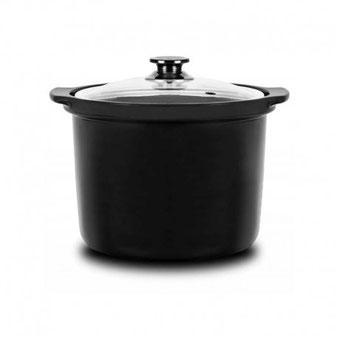 Cubeta de 6 litros para ollas programables GM especial para Menú Fuego Lento
