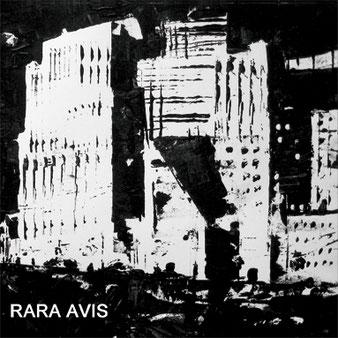 Rara Avis - Ken Vandermark -Simone Quatrana