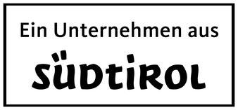 Ein Unternehmen aus Südtirol