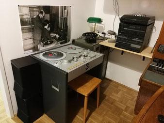 © Radiomuseum Grödig