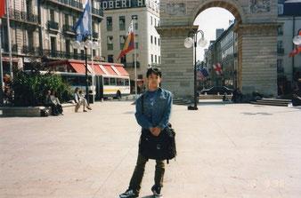 ディジョン1996年9月