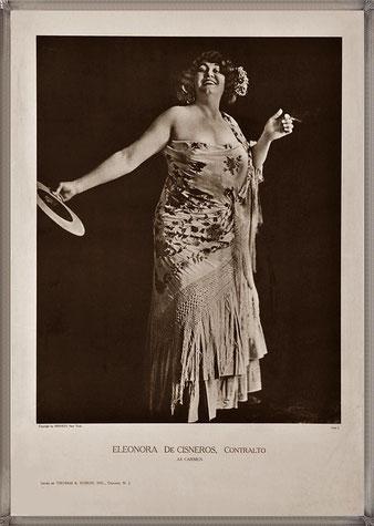 Carmen di Georges Bizet