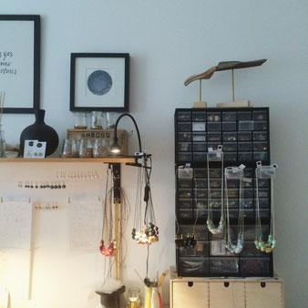 Atelier Belle Accessoires