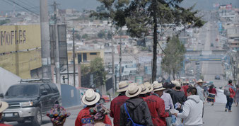 Inequality, SDG11, Guatemala, Mayan Rights Movement
