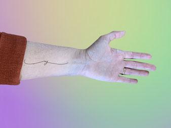 Tattoo-Design (mehr...)