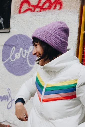 Streetart »love« (mehr...)