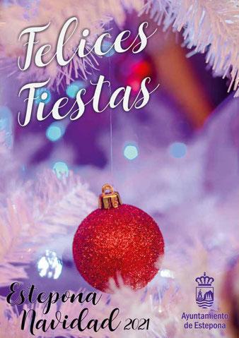Programa de la Navidad en Estepona