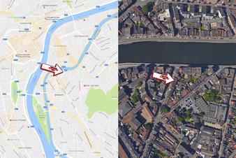 Lookinto Photographe immobilier Liège Namur Charleroi Belgique
