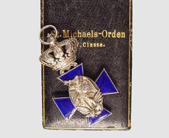 Michaels-Orden [Internet]