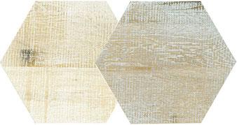 ソーミックス オーク 六角形タイル 木製タイル モザイクタイル ブイジュウニ V12 ブイジュウニフローリング ビンテージプラス ビンテージ アンティーク フローリング 無垢フローリング エイジング リノべ リノベーション おしゃれ インテリア ビンテージプラス vintage antique flooring