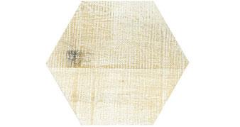 ソーホワイト オーク 六角形タイル 木製タイル モザイクタイル ブイジュウニ V12 ブイジュウニフローリング ビンテージプラス ビンテージ アンティーク フローリング 無垢フローリング エイジング リノべ リノベーション おしゃれ インテリア ビンテージプラス vintage antique flooring