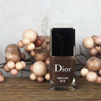 Dior • OBSCURE 818 • Skyline Collection • Fall 2016