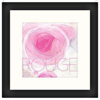 Rouge II, rote Rosen