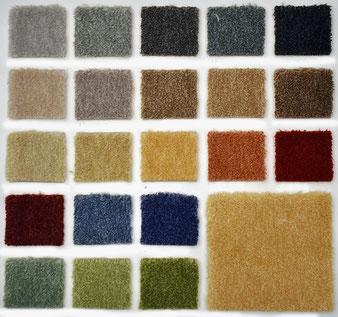 Teppich Muster