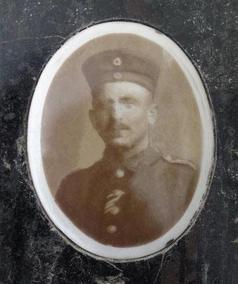 Ludwig Bodenheimer