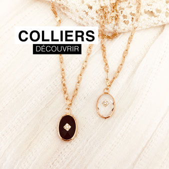 colliers gwapita collection nouvelle new jewelry