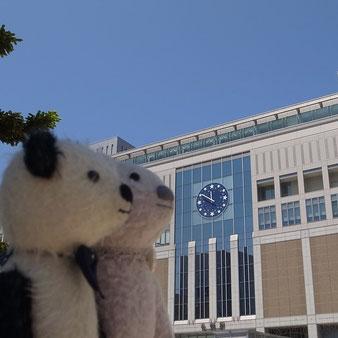 札幌駅 sapporo