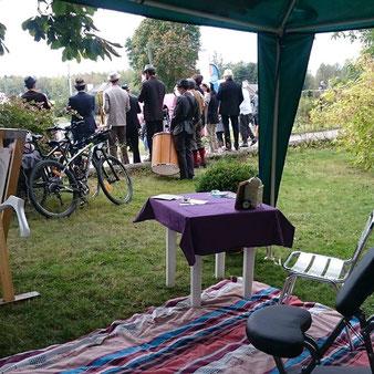 festival jazz aux écluses hédé 2016 cocoon massage assis