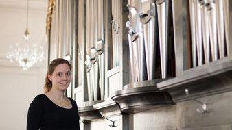 Lisa Hummel Klavier Konzert Leipzig Tastentage