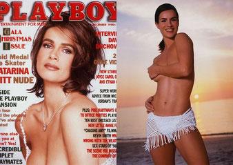© Playboy Magazine