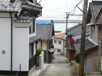 一度壊してしまえば、もとに戻ることの出来ない、地域での見慣れた光景があります(福島県)