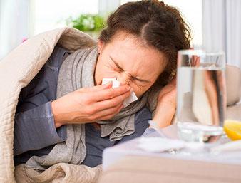 Immunsystem stärken Behandlung Therapie Naturheilpraxis Voglreiter