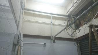 灣仔地舖裝修水電工程