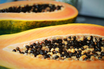 "Papaya ""Gold Maradol"""