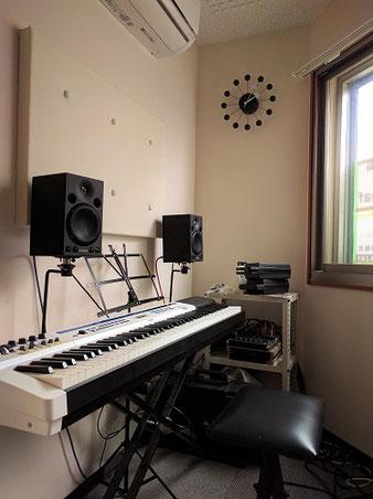 ■スタジオ2